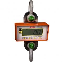 Dynamomètre avec commande à distance type 05T