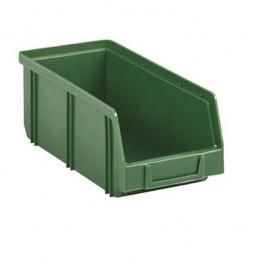 Bac à bec 2 litres couleur vert