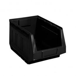 Bac à bec 10 litres recyclé noir