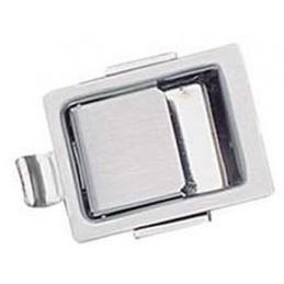 Fermeture PADDLE LATCH inox 55X41 mm