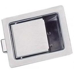 Fermeture PADDLE LATCH inox 84X68 mm