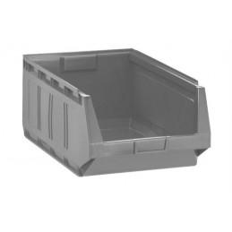 Bac à bec 52 litres couleur gris