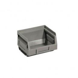 Bac à bec 0.4 litre couleur gris