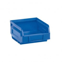 Bac à bec 0.75 litre couleur bleu