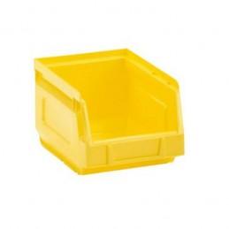 Bac à bec 1 litre couleur jaune