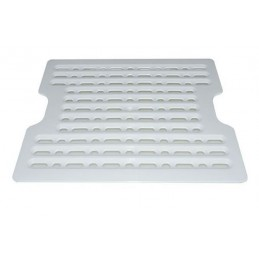 Grille pour bac alimentaire gn1-3