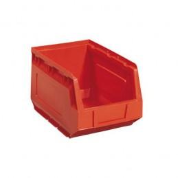 Bac à bec 3.5 litres couleur rouge