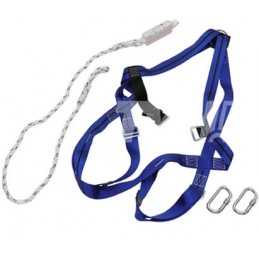 Kit de protection antichute Titan Miller by Honeywell