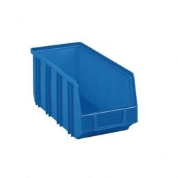 Bac à bec 6 litres couleur bleu