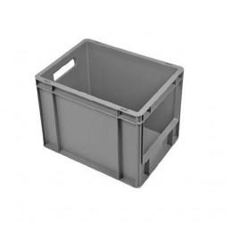 Bac 400x300x275 mm pour rangement entrepôt et magasin