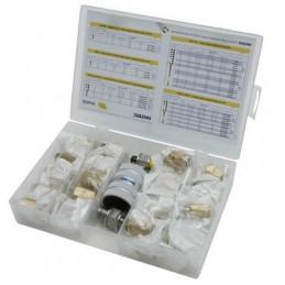 kit d'accessoires de montage Conic Joint