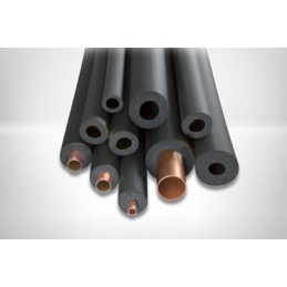 Isolation tube 9 mm pour tube de 20 mm