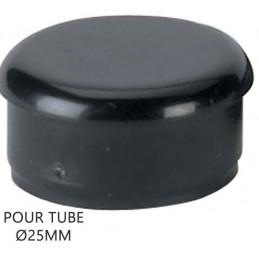 Bouchon obturateur pour tube diamètre 25 mm