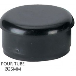 Bouchon obturateur pour tube diamètre 38 mm