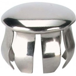 Obturateur pour tube diamètre 25 mm