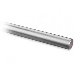 Barre pleine 6 mm longueur 2500 mm