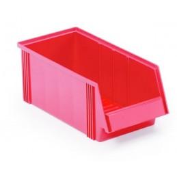 Bacs à bec 7.2 litres rouge Treston