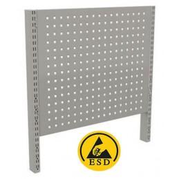 Panneau perforé ESD pour LMT largeur 1500 mm