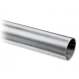 Profil creux diamètre 25.4 mm longueur 2500 mm