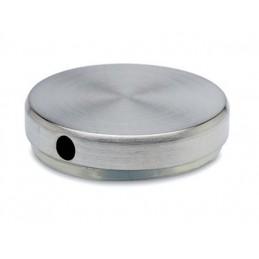 Embout de finition taraudé pour tube diamètre 25.4 mm