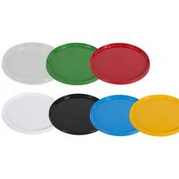 Couvercle pour seaux 230 mm couleur
