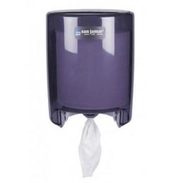 Distributeur essuie-mains manuel