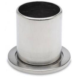 Rosace manchon pour tube diamètre 38 mm