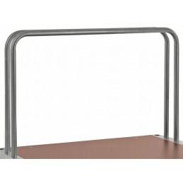 Arceaux supplémentaires pour chariot porte-panneaux