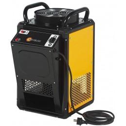 Chauffage air pulsé électrique mobile haute température - BUG3