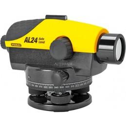 Kit niveau optique automatique AL24 GVP