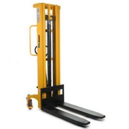 Gerbeur manuel – Capacité 1000 kg - Hauteur de levage 3000 mm