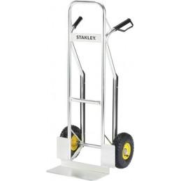 Diable 200 kg aluminium Stanley.
