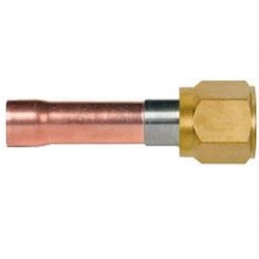Réducteur 1/2 x 3/8 connexion de soudure