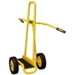 Chariot pour le transport de plaques 500 kg