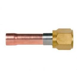 Réducteur 7/8 x 3/4 SAE connexion de soudure