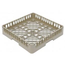 Casier lave-vaisselle pour couverts universel beige
