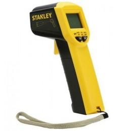 Détecteur thermique Stanley 6 possibilités de mesure