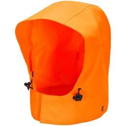 Cagoule Extrême Orange