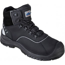 Chaussures Composite légère Avich S3 Noir
