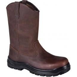 Chaussures montantes antistatique S3