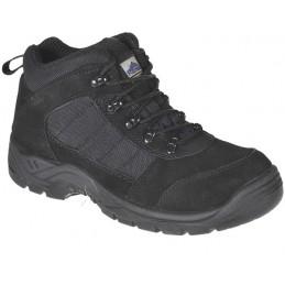 Trouper chaussure S1P Steelite Noir