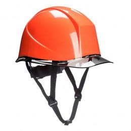 Casque de sécurité Skyview Orange