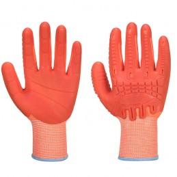 Gant Supergrip Impact Cut HR Orange