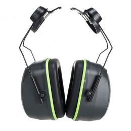 Protection d'oreille à pince Premium Gris