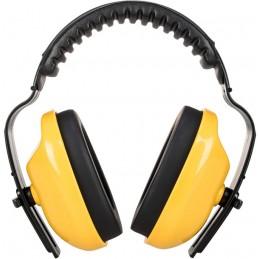 Casque antibruit Classic Plus jaune