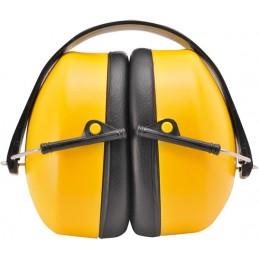 Casque Antibruit 30dB jaune