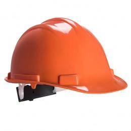 Casque de sécurité Expertbase orange