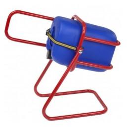 Transvaseur inclineur pour jerricans et bidons 35 kg