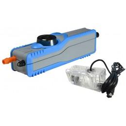 Pompe de relevage avec réservoir alarme coupe-circuit pour condensat