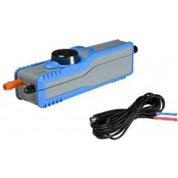 Pompe de relevage avec capteur pour condensat